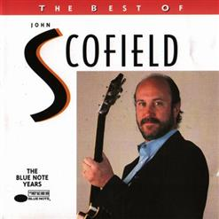 The Best Of John Scofield - The Blue Note Years
