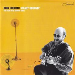 Steady Groovin' - The Blue Note Groove Sides