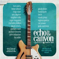 Echo In The Canyon - OST