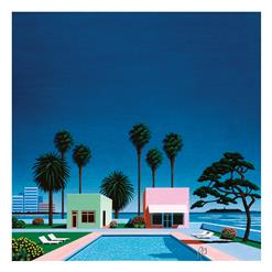 Pacific Breeze. Japanese City Pop, AOR And Boogie 1976-1986