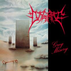 Grey Misery - The Complete Death Metal Years (CD 1)