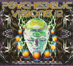 Psychedelic Visions Vol. 2 - The Best of Phantasm Records